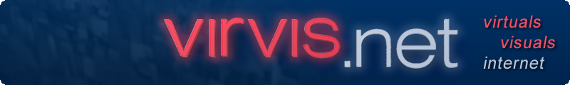 virvis.net - Virtuals, Visuals, Internet